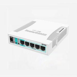 CSS106-5G-1S | Switch